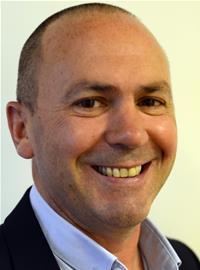 Cllr Clive Lloyd