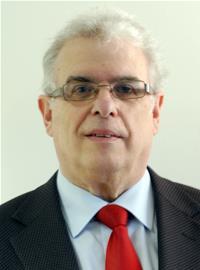 Cllr Robert Francis-Davies